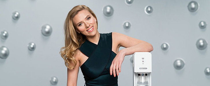 When Did SodaStream and Scarlett Johansson Become So Controversial?