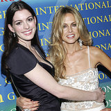 Are You Surprised Anne Hathaway Left Rachel Zoe?