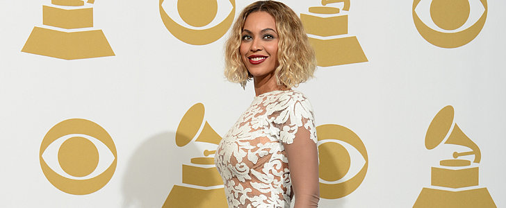 Meet the Man Who Created Beyoncé's Gorgeous Grammys Gown