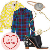Winter Fashion Shopping Guide | February 2014