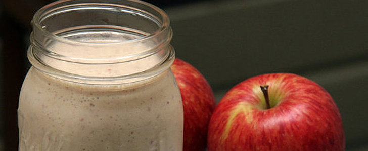 Start the Day Right With Harley Pasternak's Breakfast Smoothie