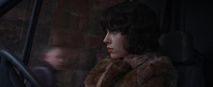 This Under the Skin Teaser Will Give You the Creeps