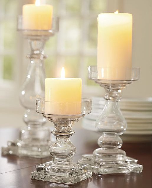 Style With Candles