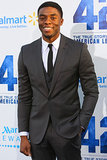 42's Chadwick Boseman is confirmed for Gods of Egypt, a period piece in which he'll play the god of wisdom. He joins Gerard Butler, Geoffrey Rush, and Nikolaj Coster-Waldau.