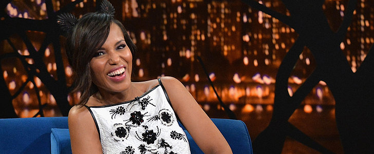 What Magazine Cover Will Kerry Washington Conquer Next?
