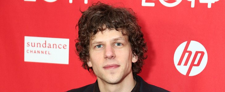 Jesse Eisenberg Will Play Lex Luthor in the Superman Sequel