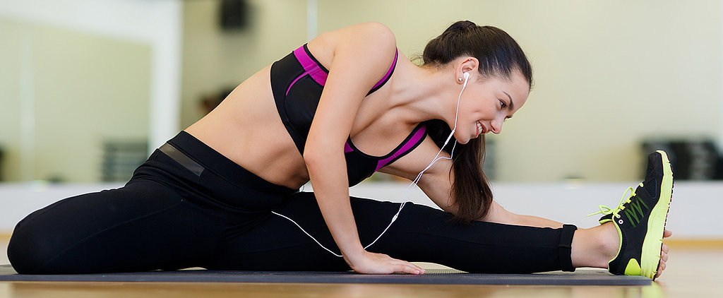 The Perfect Stretching Playlist For Your Cooldown