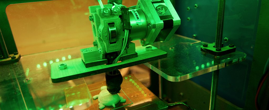 Why You'll Want a 3D Printer in Your Home