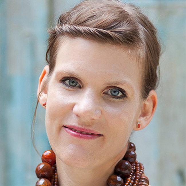 Rachel Faucett