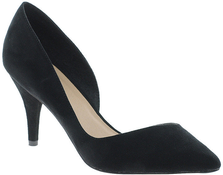 ASOS Black Pumps