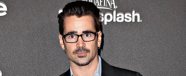 Colin Farrell and Rachel Weisz Will Play Lovers