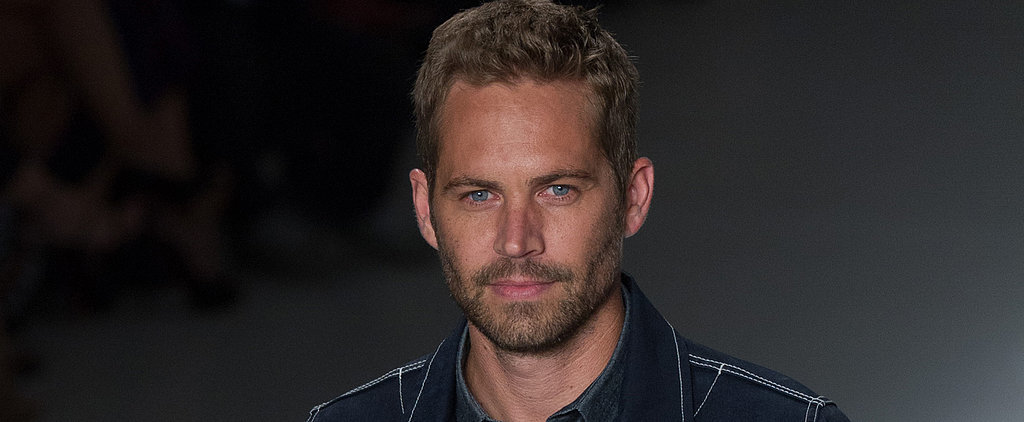 Paul Walker Left Everything to His Daughter