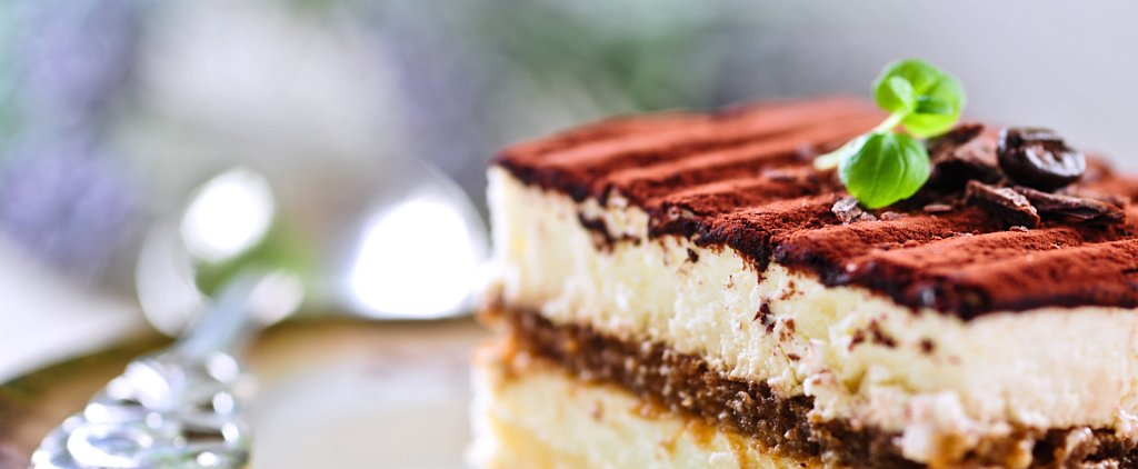Is Tiramisu Starbucks' Next Big Hit?