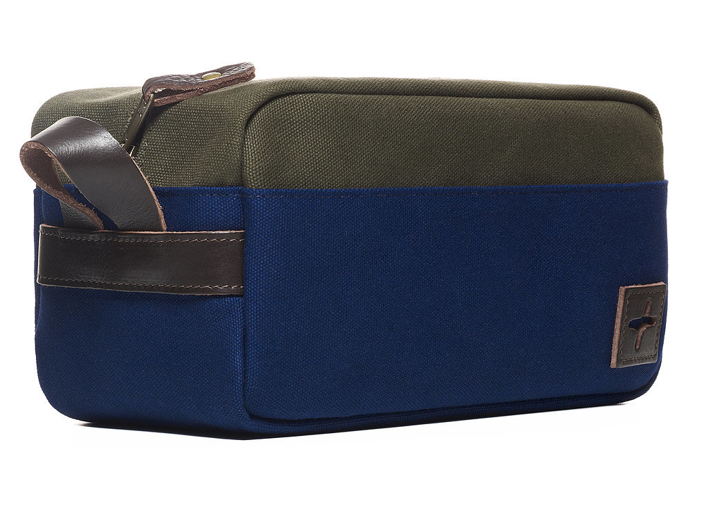 Jack + Mulligan Dopp Kit