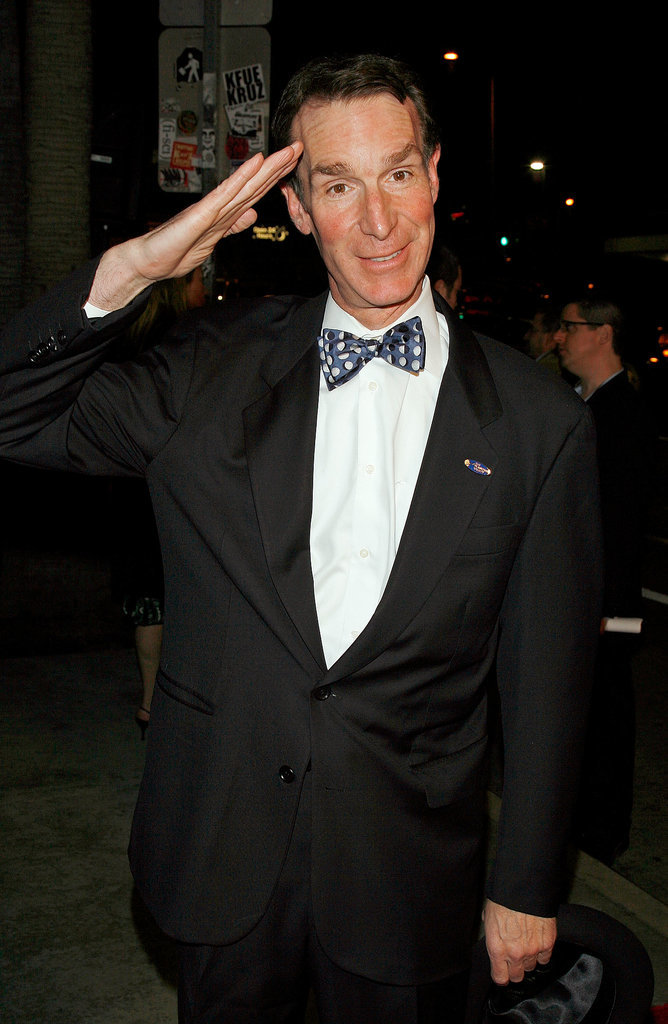 11 Times Bill Nye Threw It Down For Science