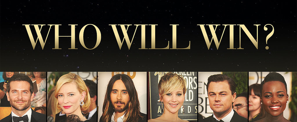 Fill Out Our Oscars Ballot For a Chance to Win!