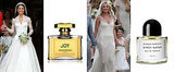 Match Your Perfume to Your Bridal Style