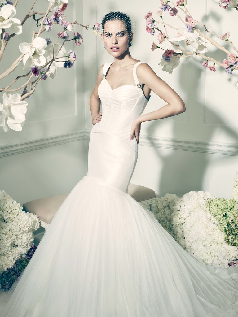Zac Posen Wedding Dresses Uk 58