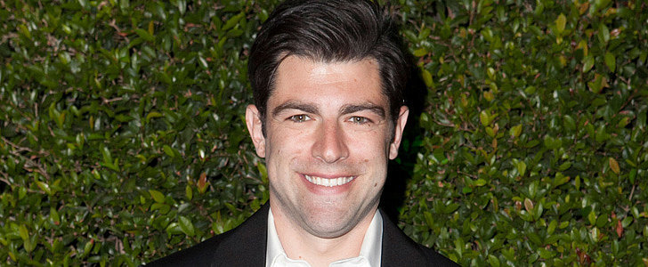 Max Greenfield Is Heading to The Mindy Project