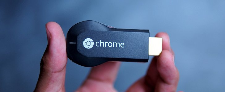 How Chromecast Changed the Way I Listen to Music and Watch YouTube