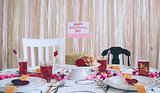 Host a Galentine's Day Party For Your Lady Friends