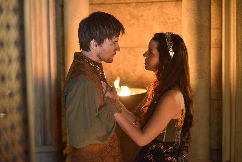 Mary and Bash, Reign