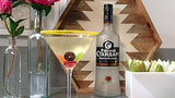 Get Excited For Sochi With an Olympic-Rings Cocktail