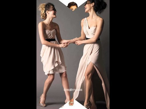 Short Bridesmaid Dresses | Bridesmaids Dresses Short | Short/Mini Bridesmaid Dresses