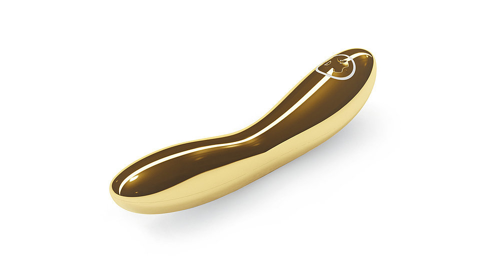 Goldmember's Toy of Choice