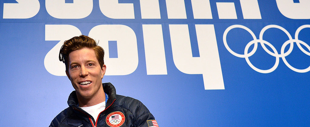 Shaun White Drops Out of Snowboard Event in Sochi, Cites Risk