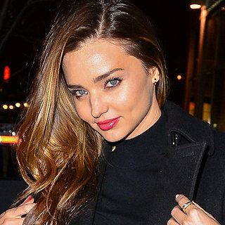 Celebrities With Good Skin: Miranda Kerr, Cate Blanchett