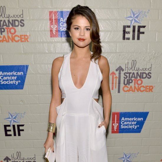 Selena Gomez Went to Rehab After Justin Bieber Split