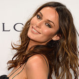Karlie Kloss, Nicole Trunfio Look Beautiful 2014 amFAR Gala