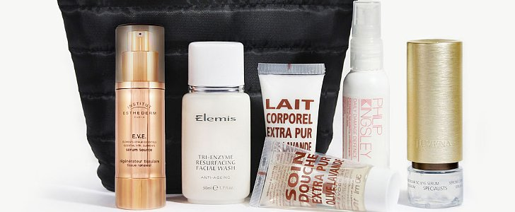 How Travel Beauty Experts Pack Their Bags