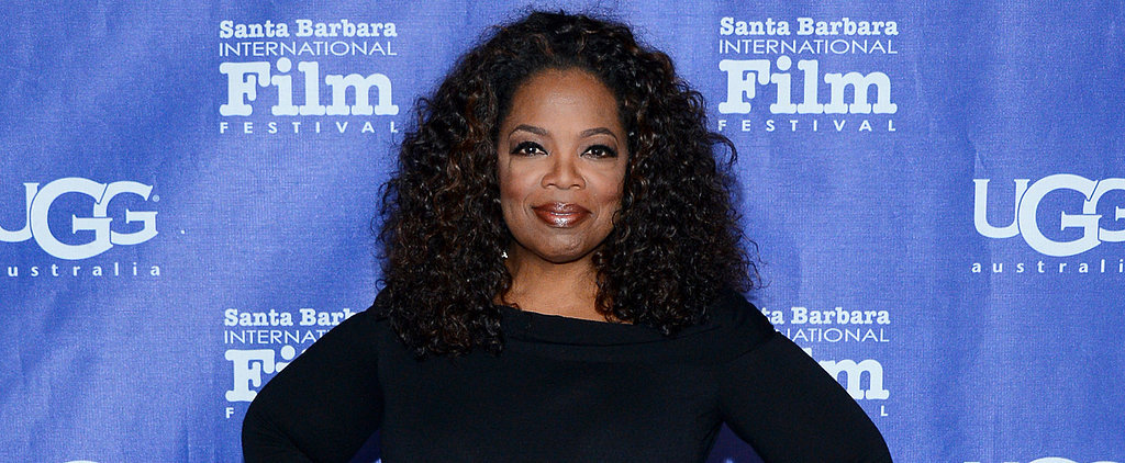 "Oprah Winfrey: Philip Seymour Hoffman ""Embodied the Richness of Life"""