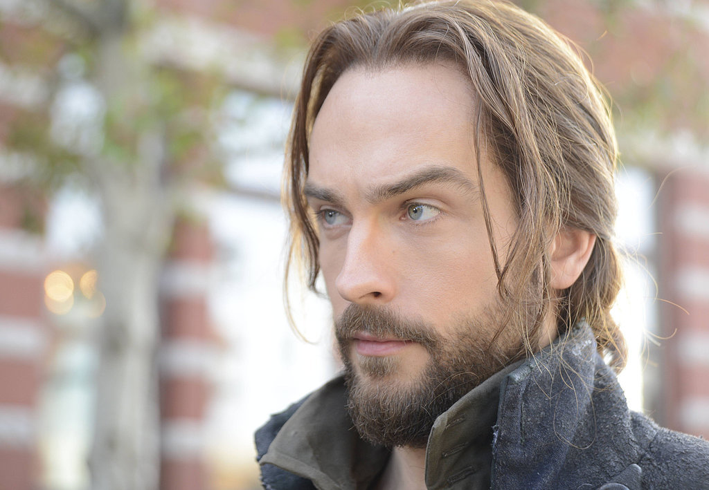 Ichabod, Sleepy Hollow