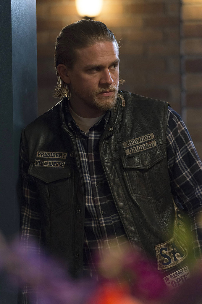 Jax, Sons of Anarchy