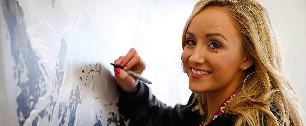 Olympian Nastia Liukin Shares Her Sochi Must Haves