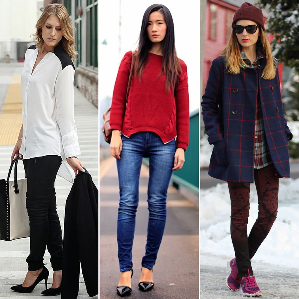 Celebrate Fashion Week With These Street Style Looks!