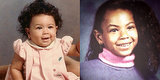 Beyoncé's Throwback Thursday Snaps Put Everyone Else's to Shame
