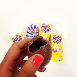 STOP THE PRESSES. Cadbury has released Marvelous Creations eggs for Easter. This will be the end of us.