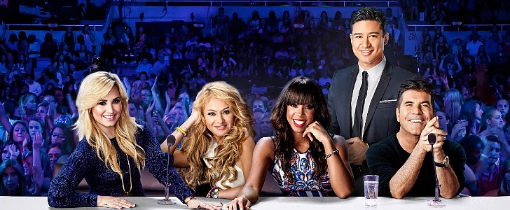 The X Factor Has Been Canceled