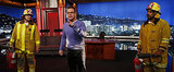 Jimmy Kimmel Gets His Revenge on Matt Damon