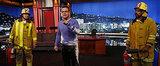 Jimmy Kimmel Gets His Revenge on Matt Damon