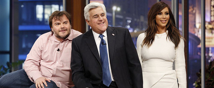 Everything You Need to See From Jay Leno's Last Tonight Show