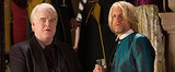 Philip Seymour Hoffman May Be Digitally Re-Created For Mockingjay