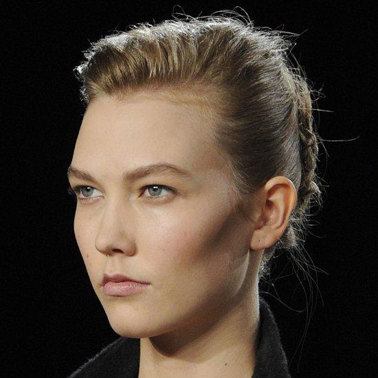 Fall 2014 New York Fashion Week: Jason Wu Beauty