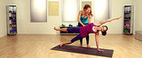 Yoga Poses to Battle Back Fat