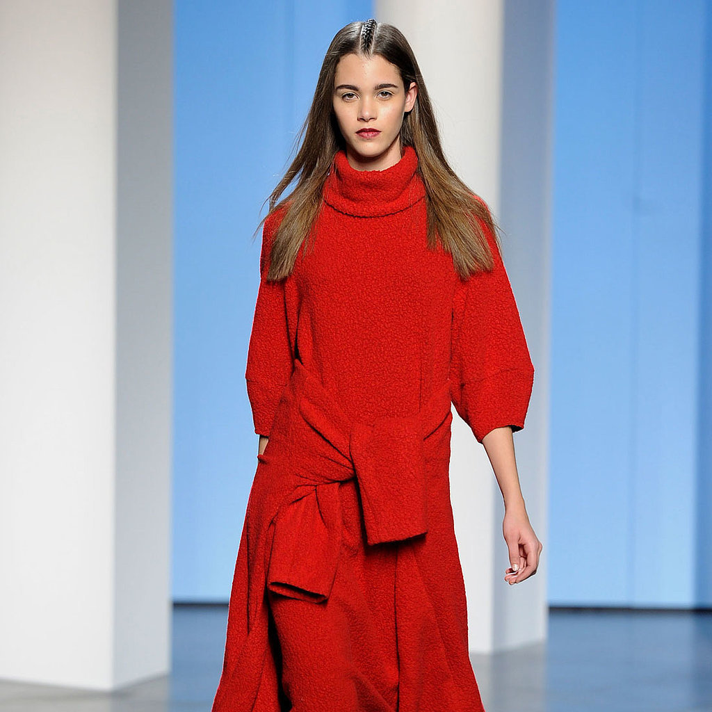Tibi Fall 2014 Runway Show | NY Fashion Week