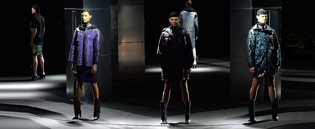Yes, the Alexander Wang Show Was Worth a Trip to Brooklyn
